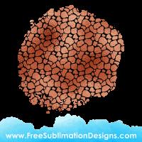 Free Sublimation Print Pebble Rocks Background
